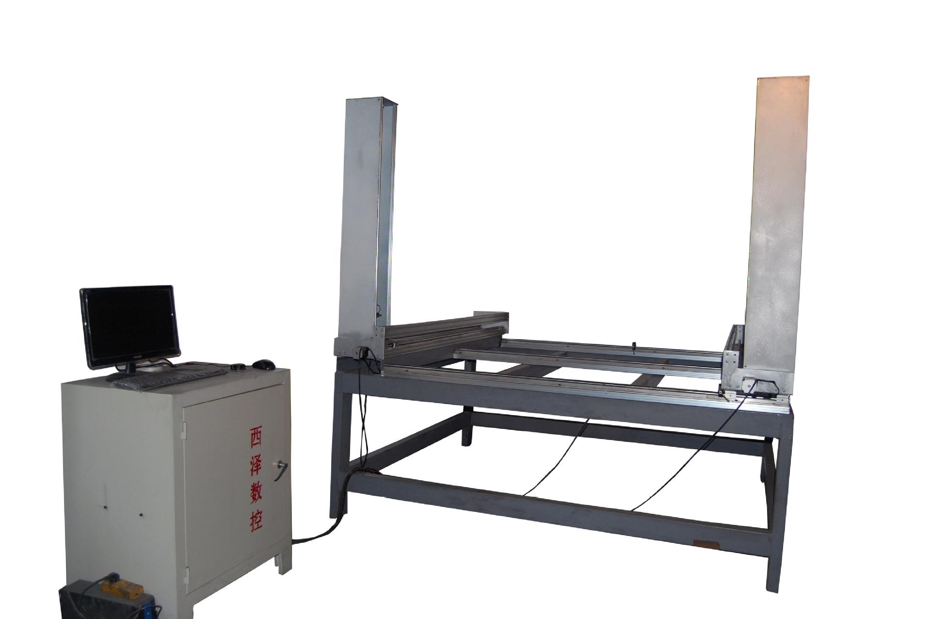 厂家供应] 数控eps泡沫切割机 电脑数控泡沫切割机 包装辅