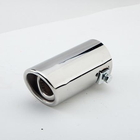 安之星 QQ 五菱之光 比亚迪FO 尾喉 排气管 消声器 -价格,厂家,高清图片