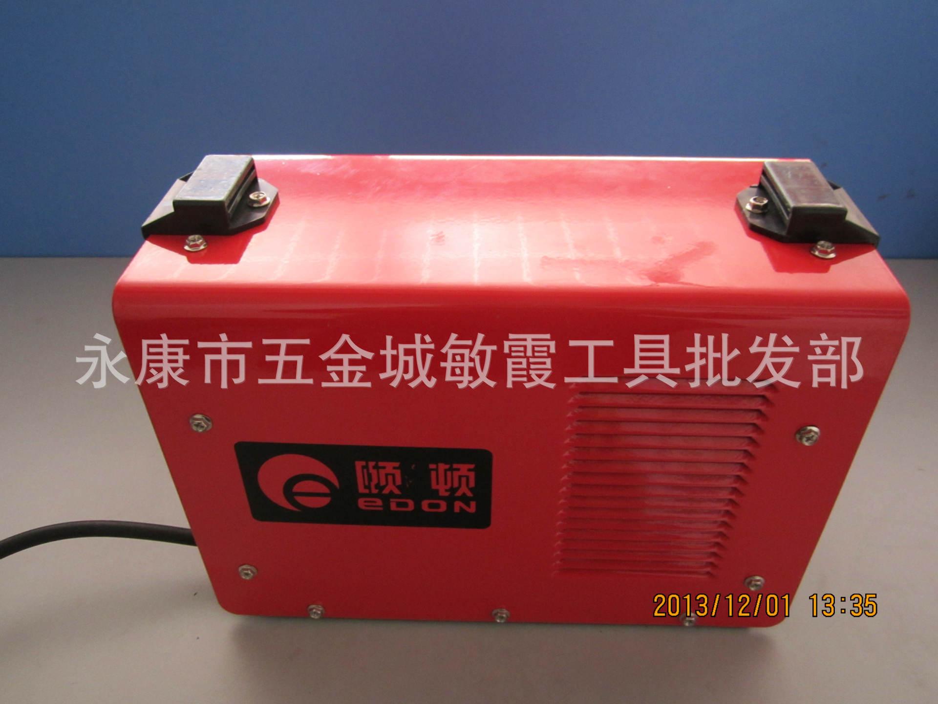 直销 颐顿牌直流焊机 电焊机 小型迷你型工业焊机 -电弧焊机 中国黄页图片