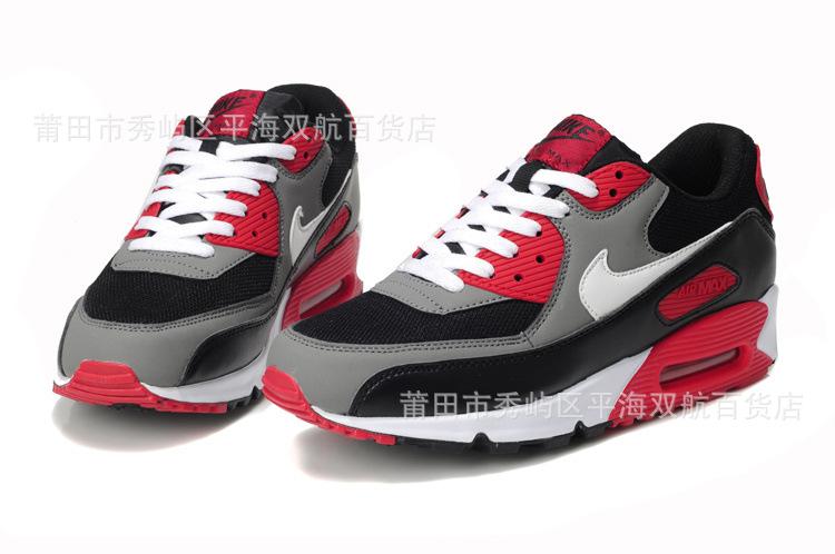 图:耐克气垫鞋air max90女