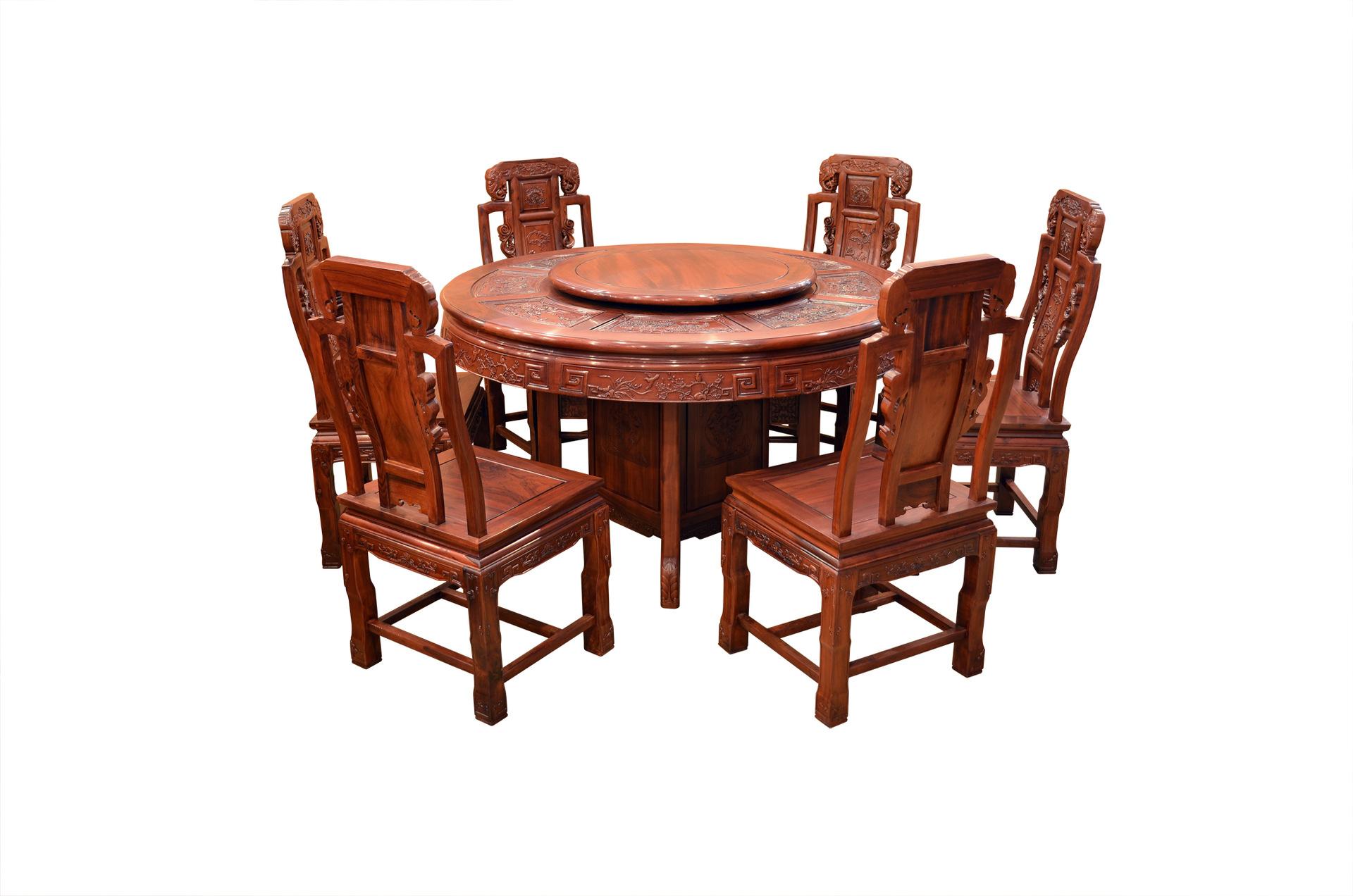 【盘谷红木家具专业生产质量保证中高档家具花红木三和徐州图片