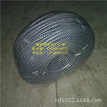 PP纱编织网管
