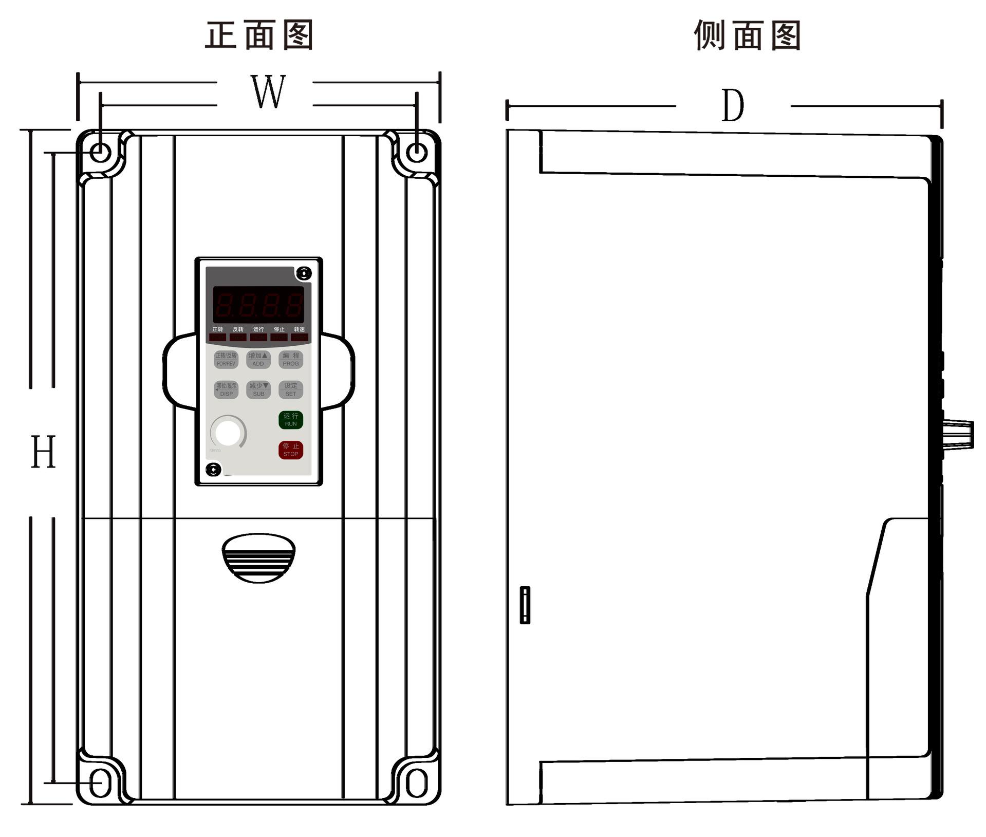 上海电机、防爆电机、变频电机、永磁同步电机、伺服电机控制驱动领域享有很高的声誉