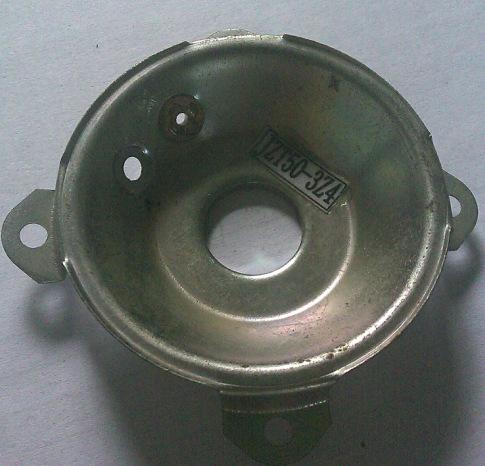 批发 各种规格盆架 JZT50-3Z4喇叭生产厂家 定制扬声器喇叭