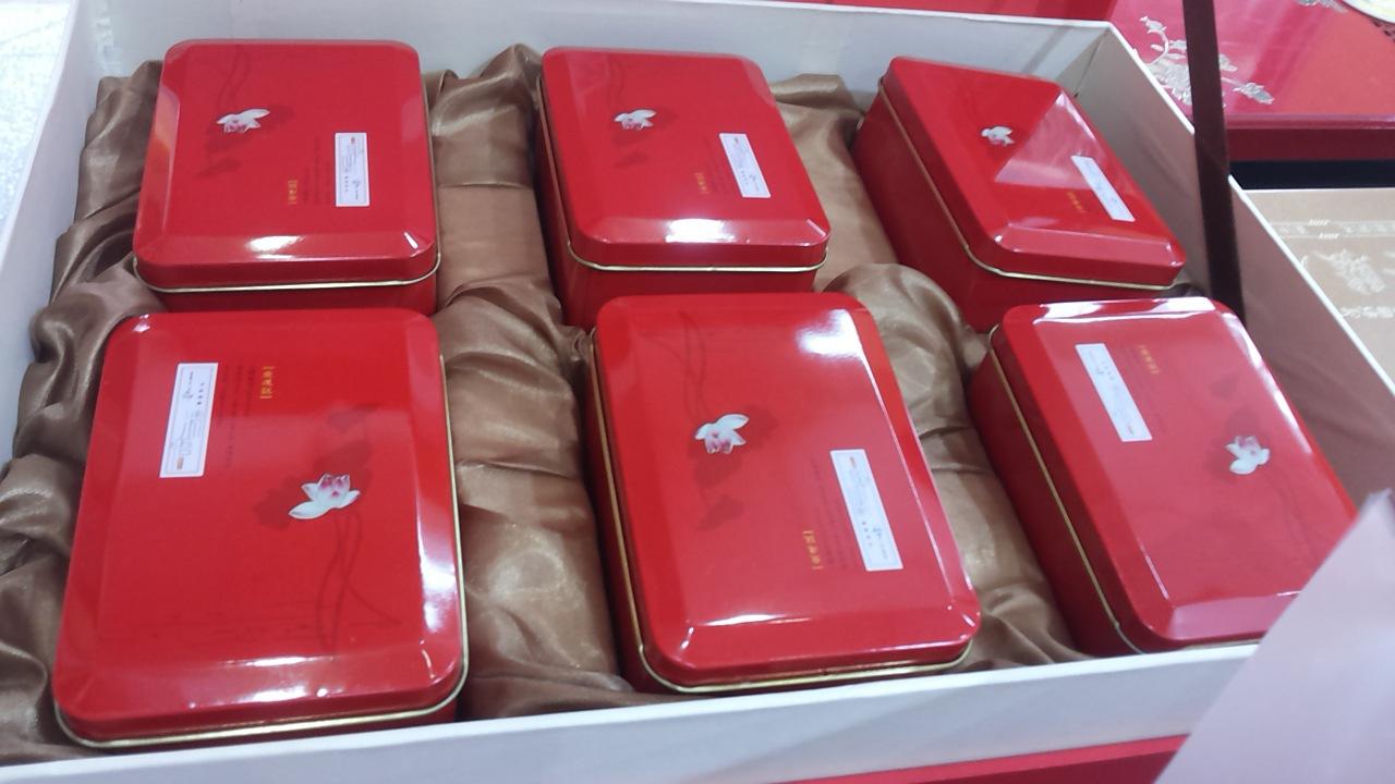 【新款】2014新茶铁观音,特级浓香型安溪铁观音,铁观音礼盒茶叶