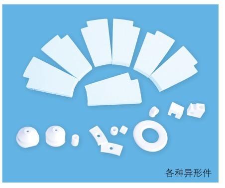 氧化铝耐磨陶瓷