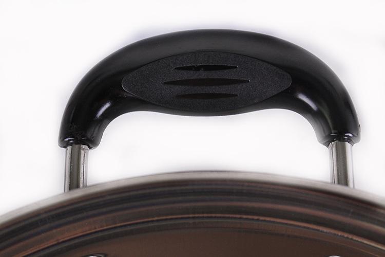 无磁加厚不锈钢蒸锅二层三层蒸笼多层蒸锅28-38cm电磁炉通用汤锅图片_57