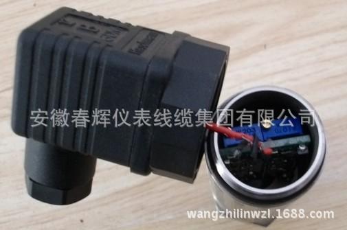 精小型压力变送器2