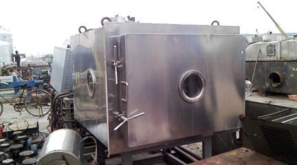 处理二手制药设备 二手冷冻干燥机 二手闪蒸干燥机 ,