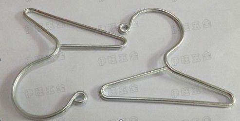 厂家低价直销电度小衣架钩,金属电度S钩