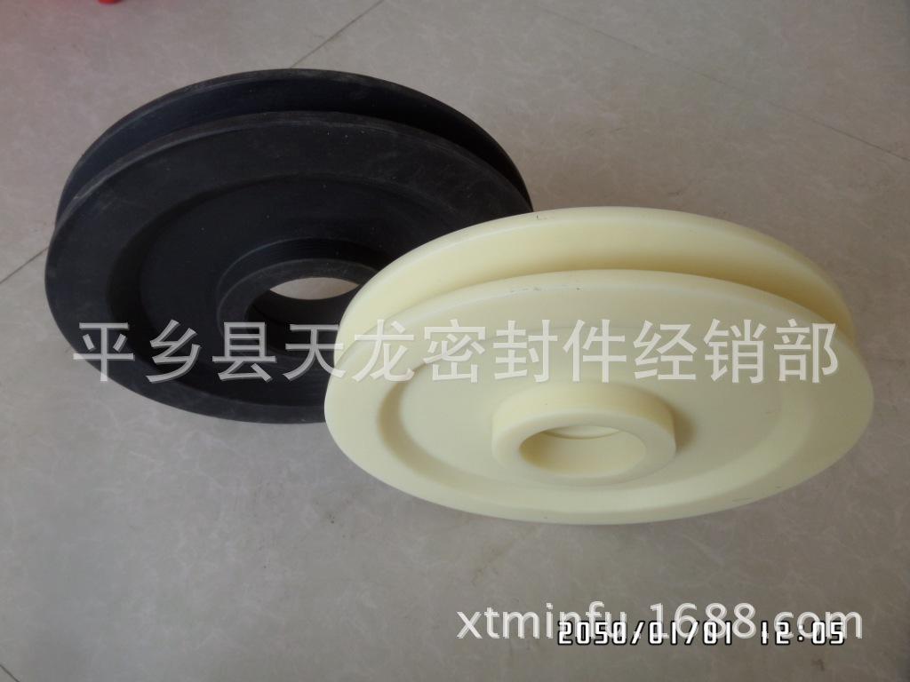 供应优质的电力滑轮、尼龙滑轮、铝滑轮、铁路专用 聚氨酯橡胶轮