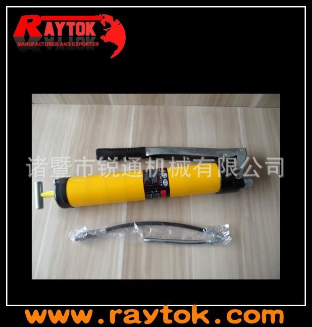 供应900cc重型黄油枪 RT-GG013