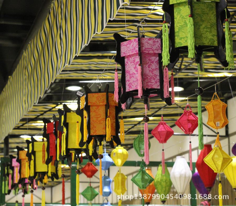 越南 刺绣 手工艺品 精品客厅画 家庭装饰挂画 礼品 批发 团购图片_2