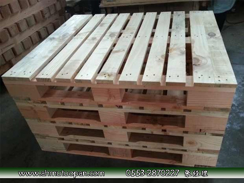 木托盘厂家11