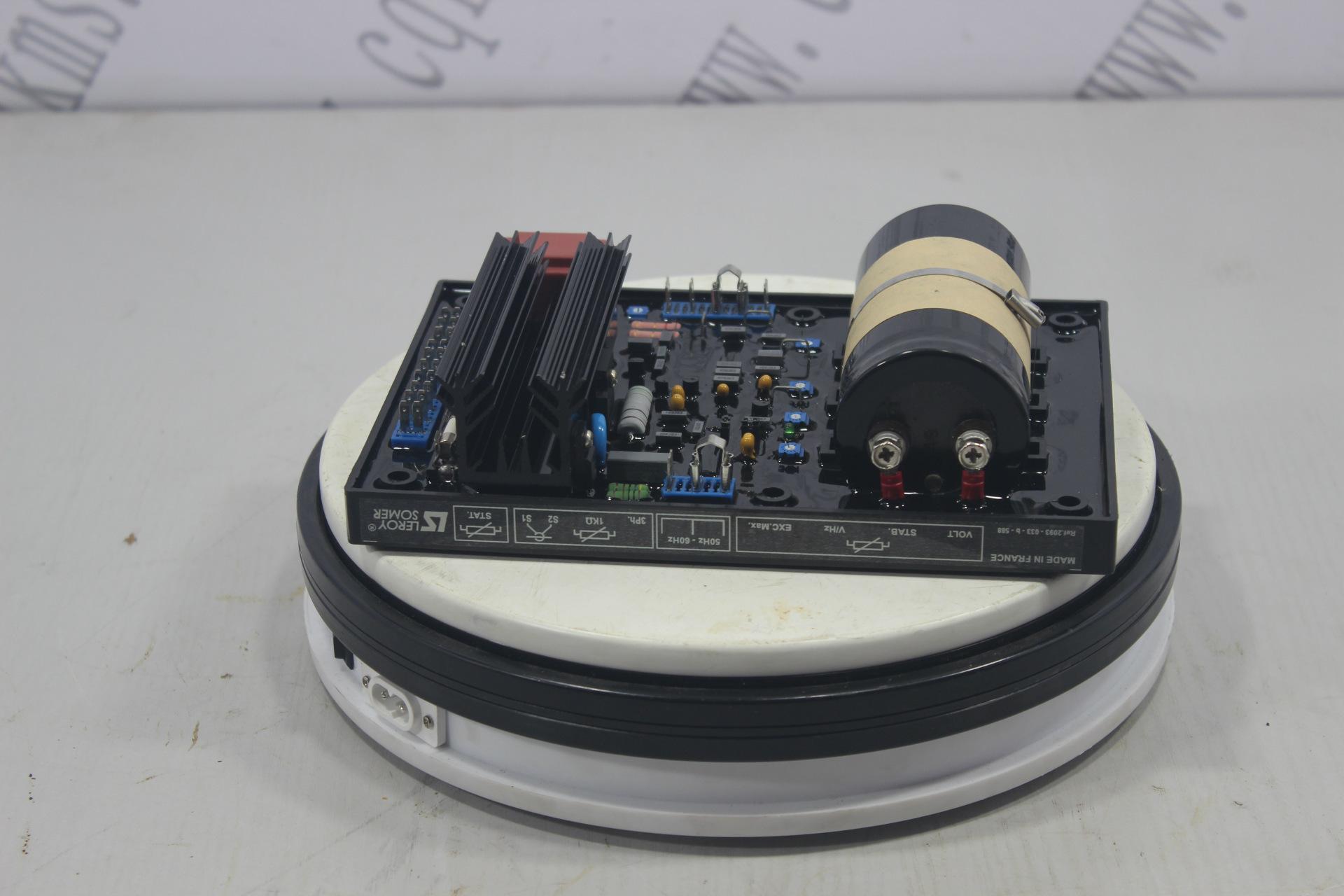 kms01445-R448-自动电压调节器图片4