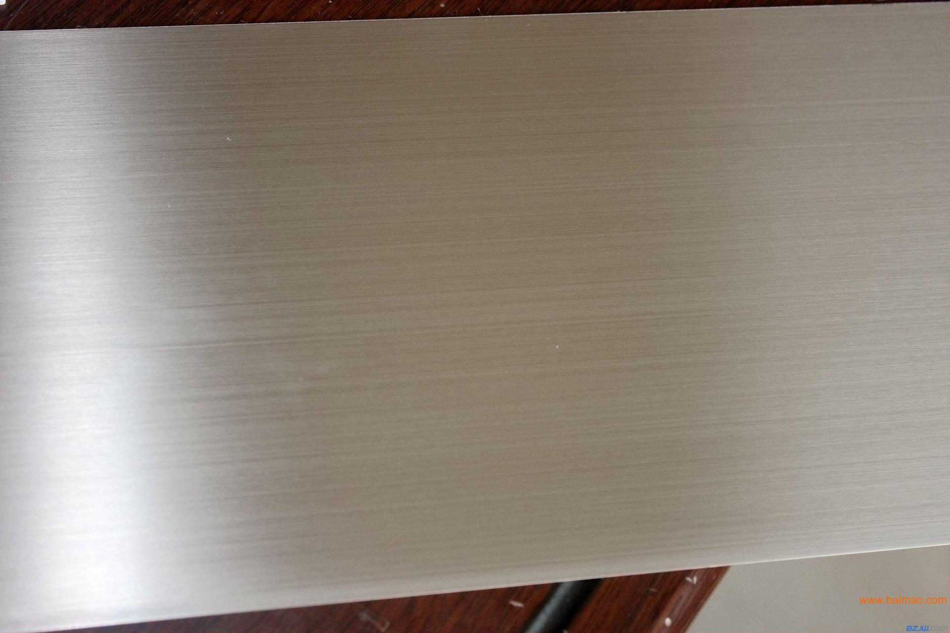 厂家供应304不锈钢冷拉扁钢