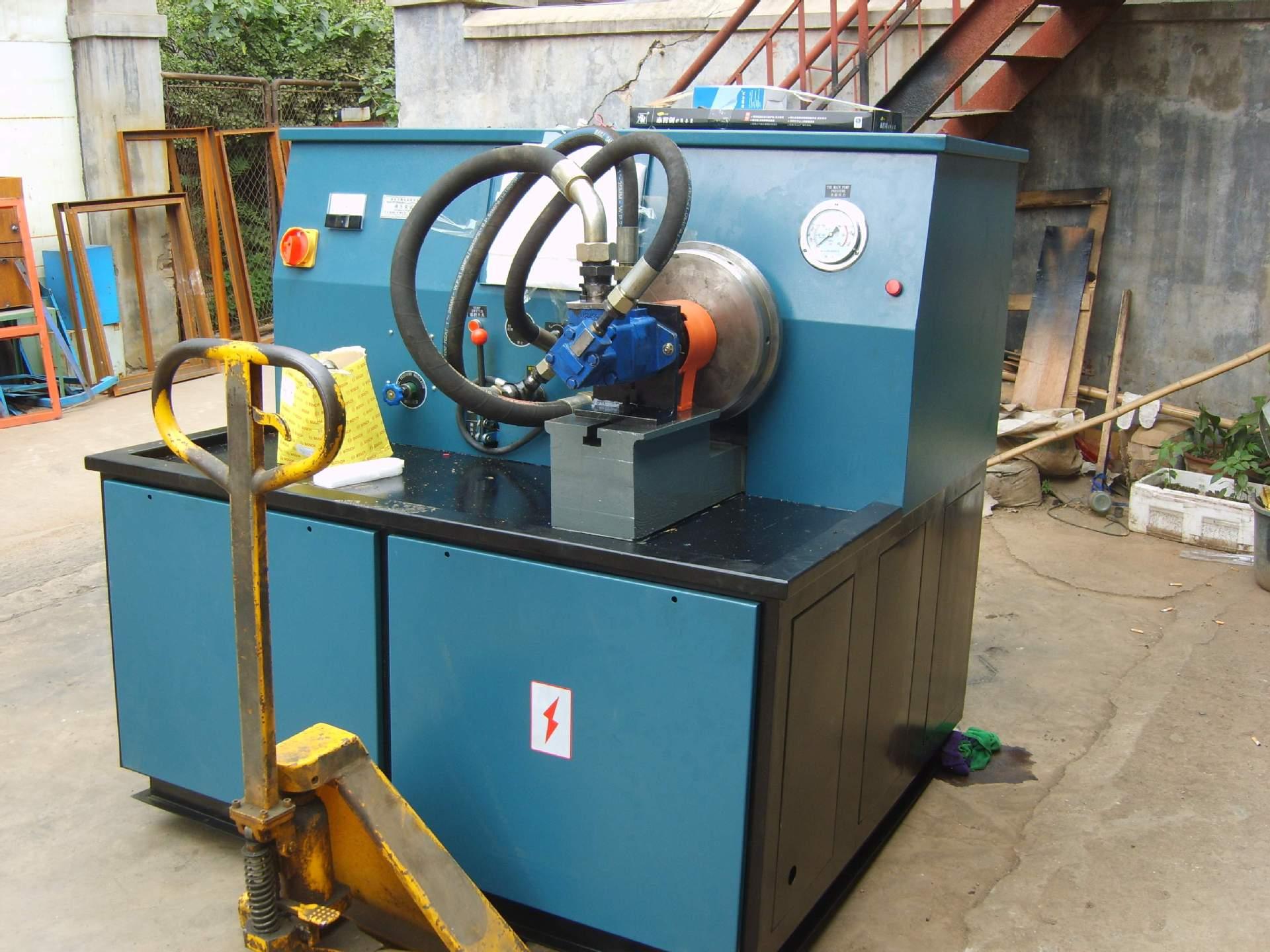 山东生产方向机试验台液压油泵试验台13854822395邹凡强经理