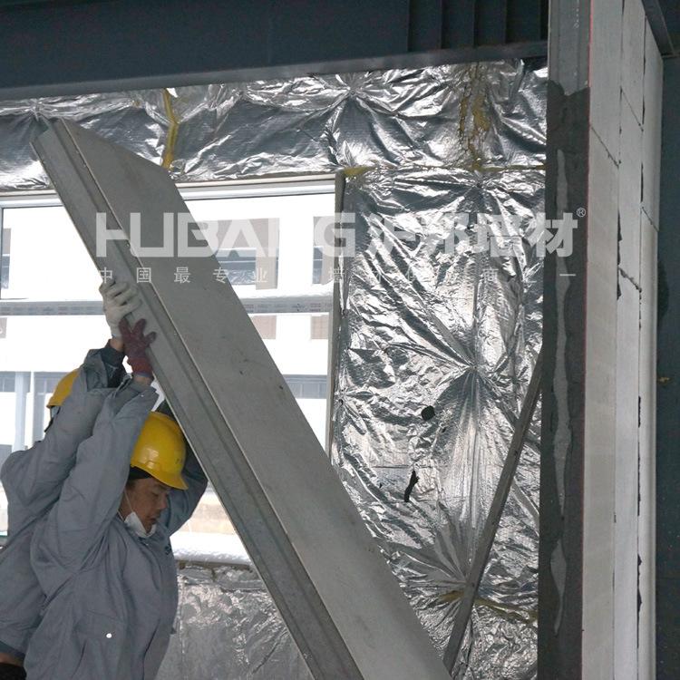浙江奥邦建材有限公司***生产防潮防火轻质隔墙板