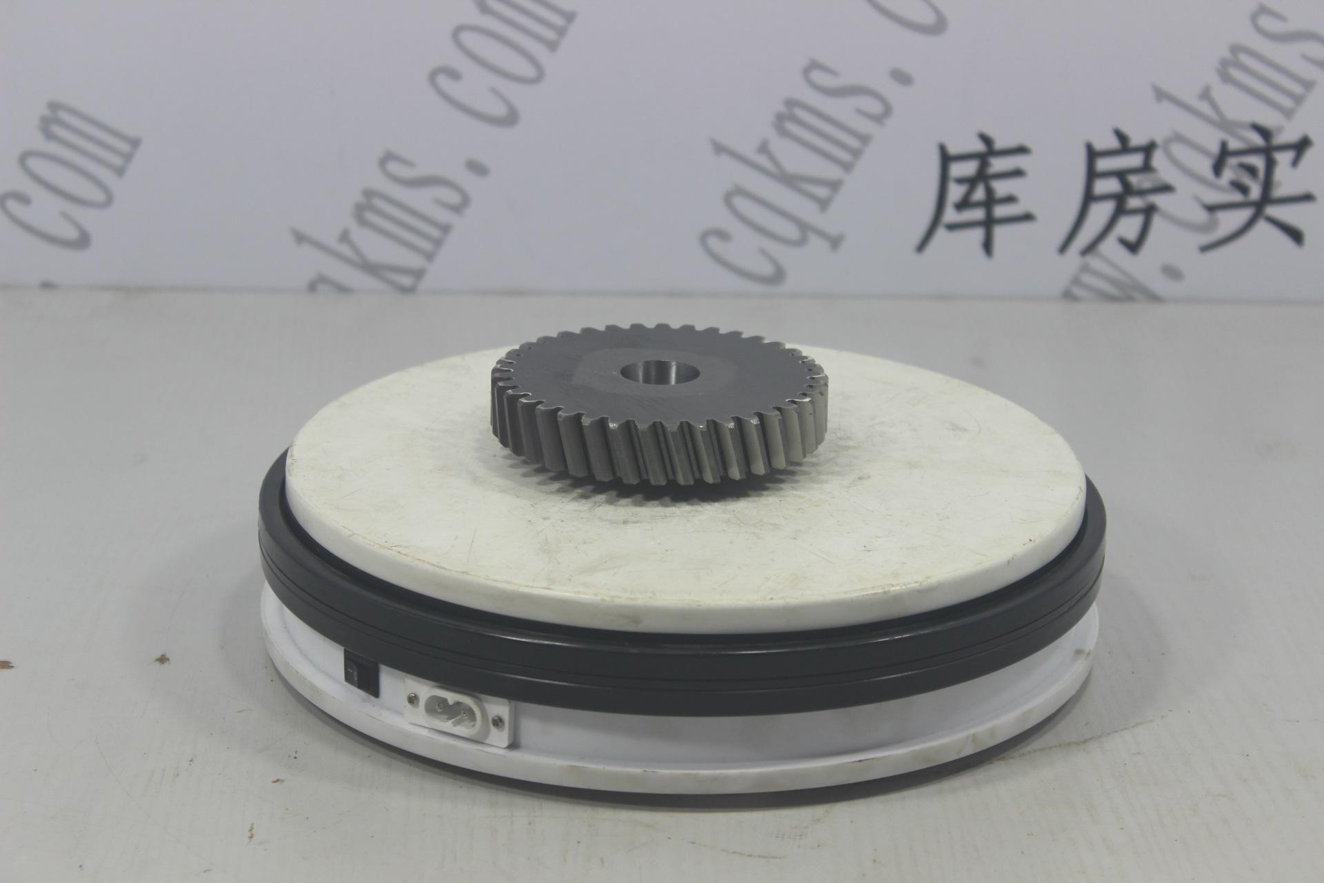 kms01847-3960345-空压机齿轮----参考重量1.05kg-1.05kg图片2