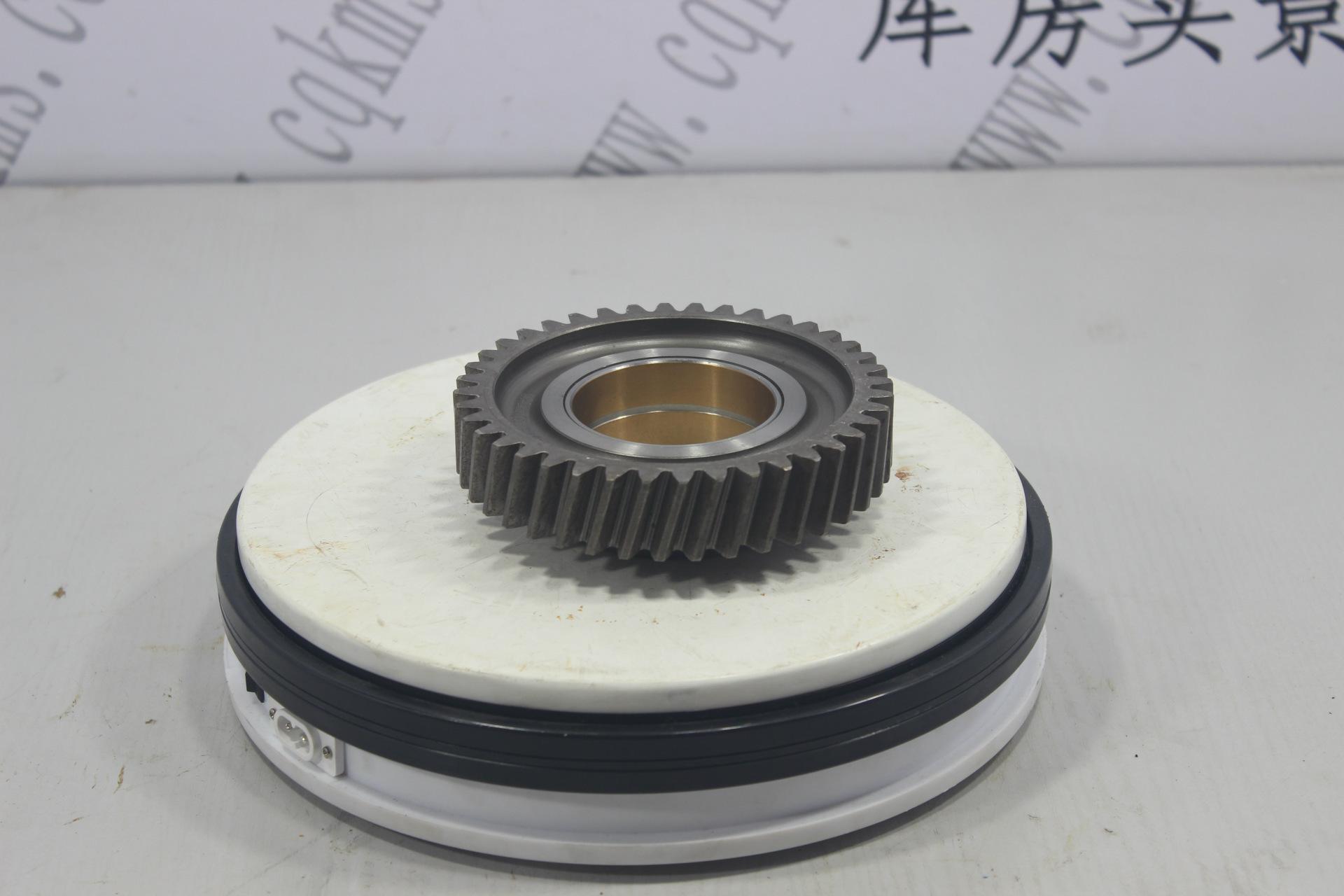 kms00889-3045873-惰齿轮----参考重量1.6Kg-1.6Kg图片2