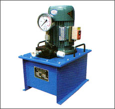 全国特价 DBS电动液压泵站 高压液压泵图片_3