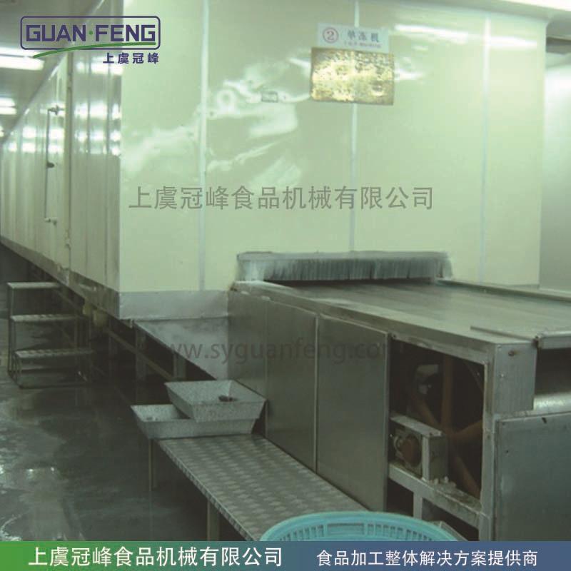 隧道速冻机 1
