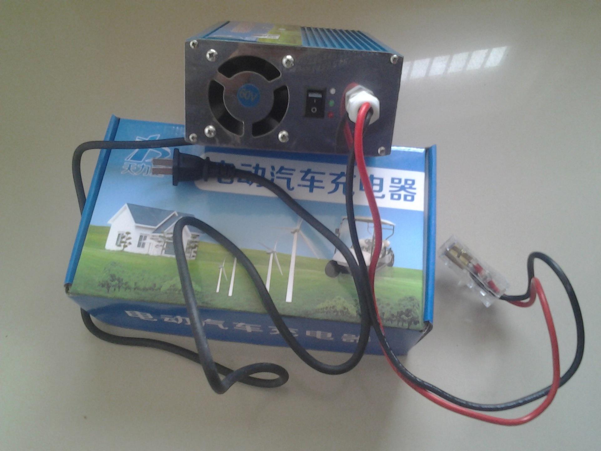 适用所有60V电动汽车专用智能充电机,充电机 -价格,厂家,图片,高清图片