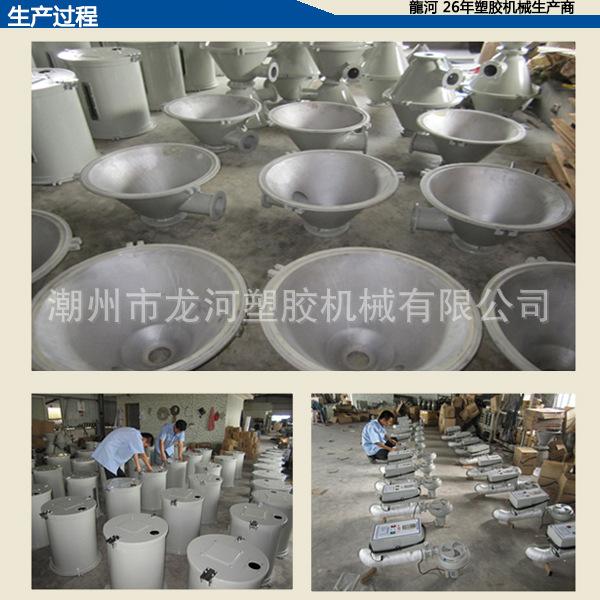 干燥机工艺流程