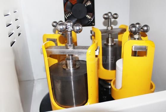 超低音重型行星式球磨机(装配硬质合金球磨罐)