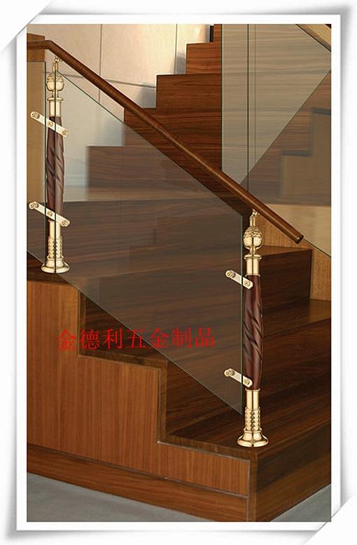 厂家供应不锈钢立柱楼 梯扶手栏杆配件