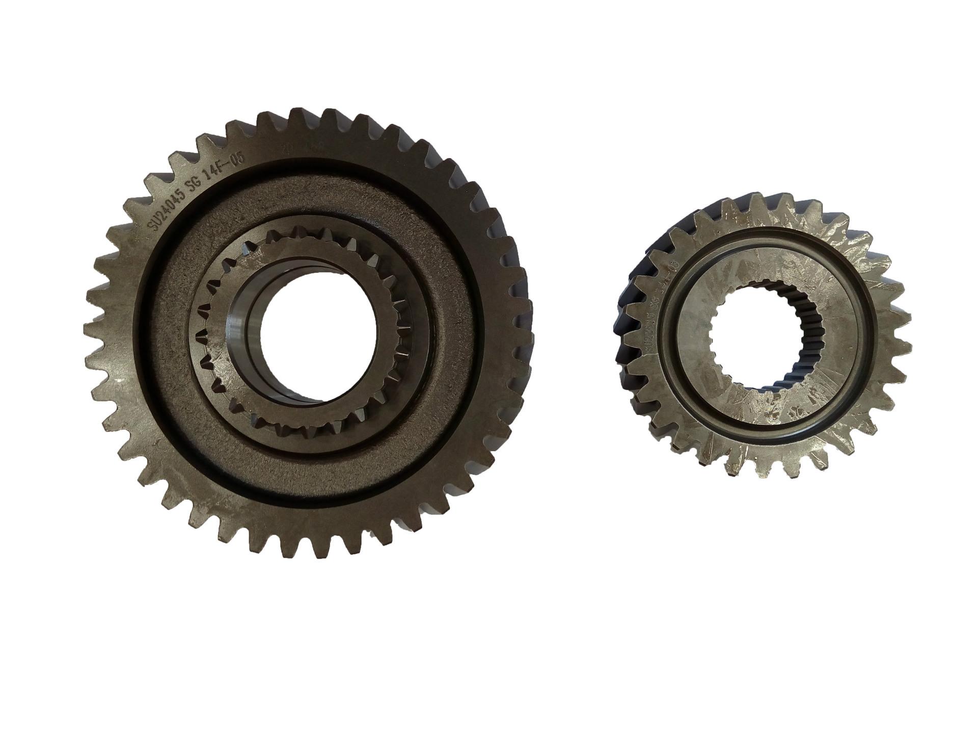 厂家销售优质从动齿轮,出厂价格