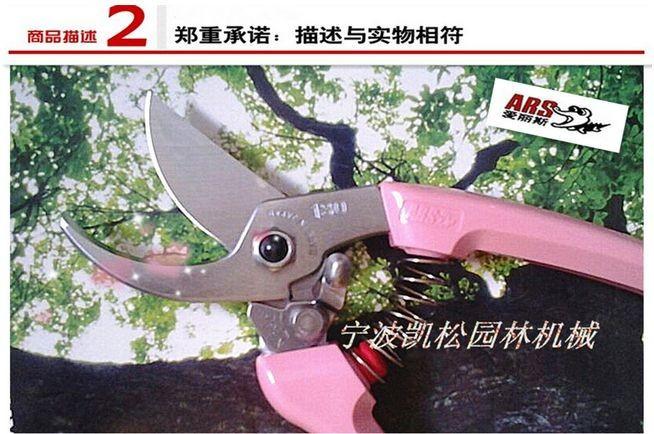 供应款式新颖的园林剪刀