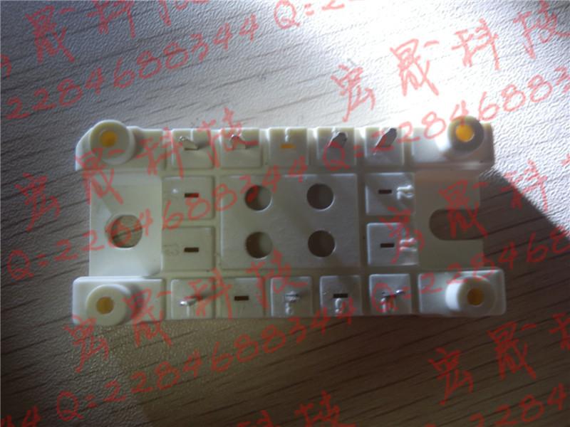 全新西门康 电源桥式整流器模块SKD53-16 SKD53/16电子元器件正品图片_5
