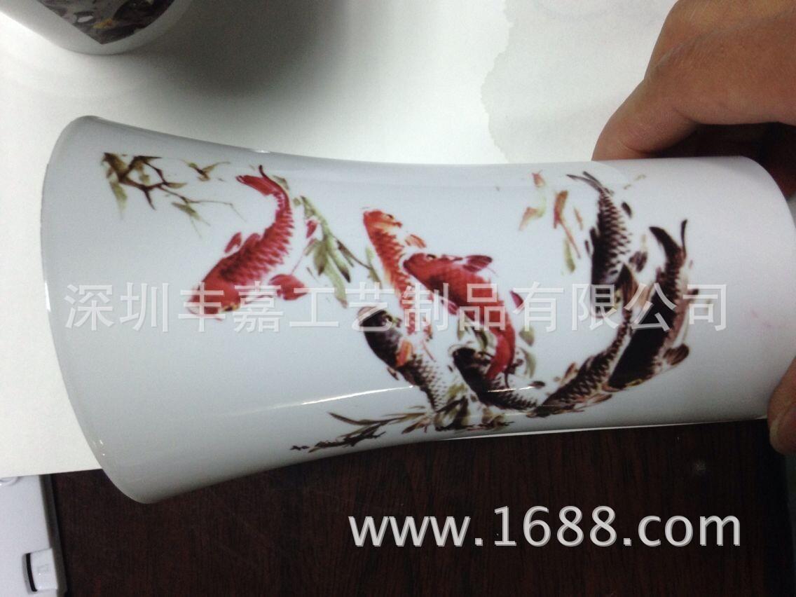 塑胶水转印水贴产品