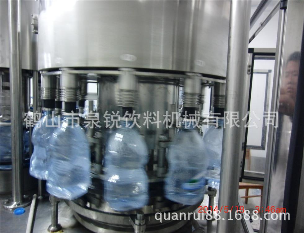 4.5升纯净水生产线
