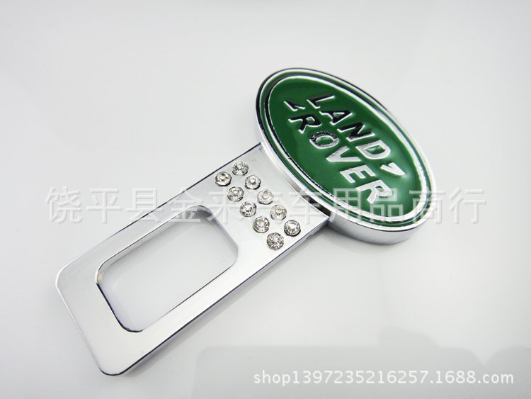 其他汽车内饰用品 滴油车标钥匙扣 纯金属插卡 安全卡扣 汽车用品装饰 高清图片