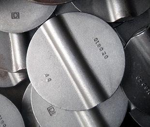 加工定做 精密铸造模具  水玻璃模具 金属铸件产品