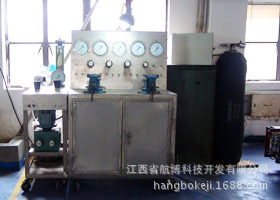 不锈钢减压阀检测设备6