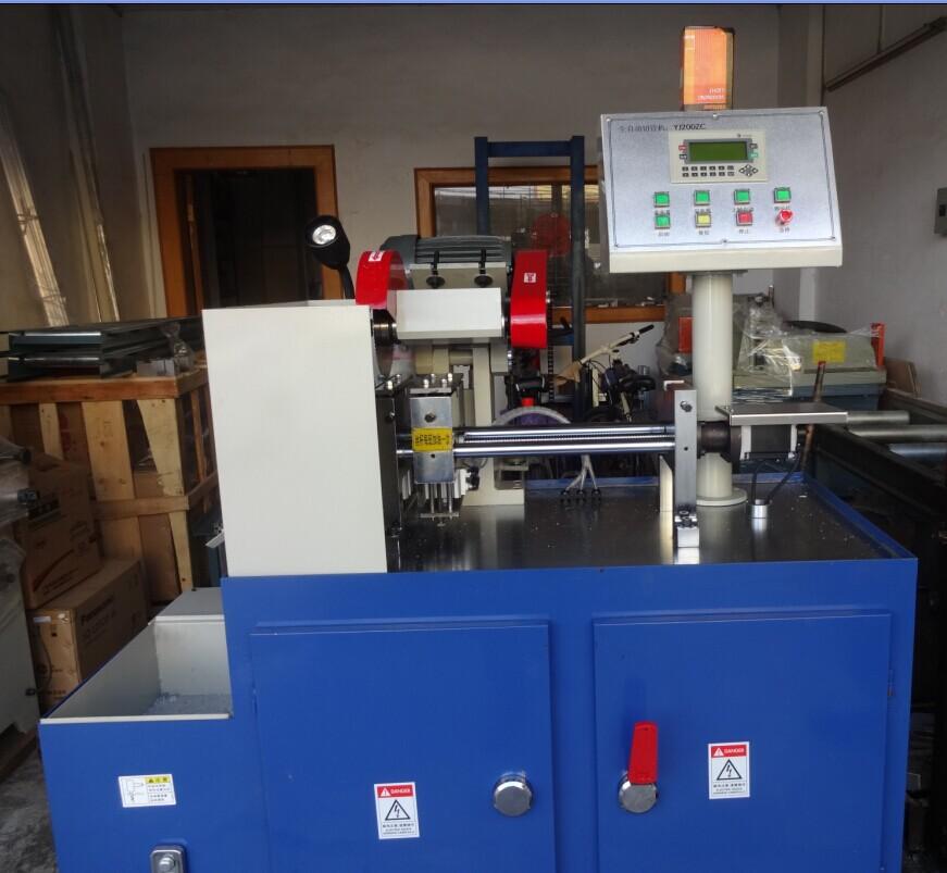 CNC數控鋁型材切割機