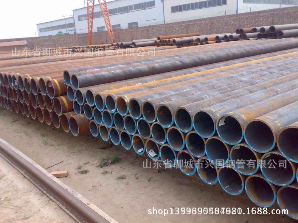 我公司现货销售12cr1movg材质外径51壁厚4至10小口径合金钢管
