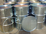 开口铁桶、开口金属桶、200K开口桶、200L开口铁桶