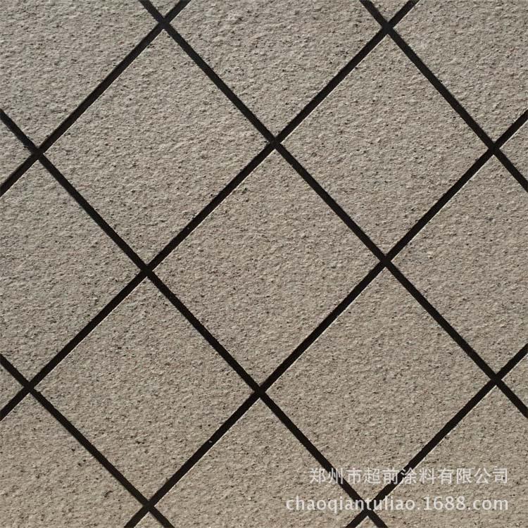 批发采购外墙涂料 供应外墙质感涂料 仿砖漆效果逼真 河南专业生产厂