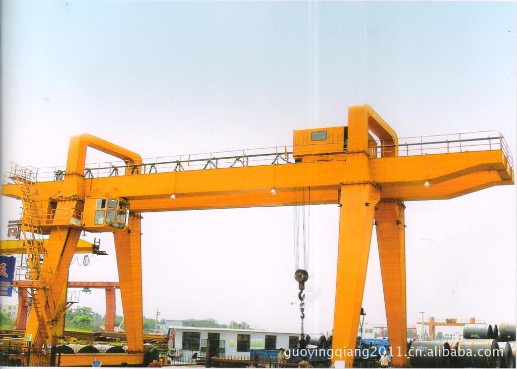 5-20吨电动单梁起重机 ,小型门式起重机,龙门起重机,龙