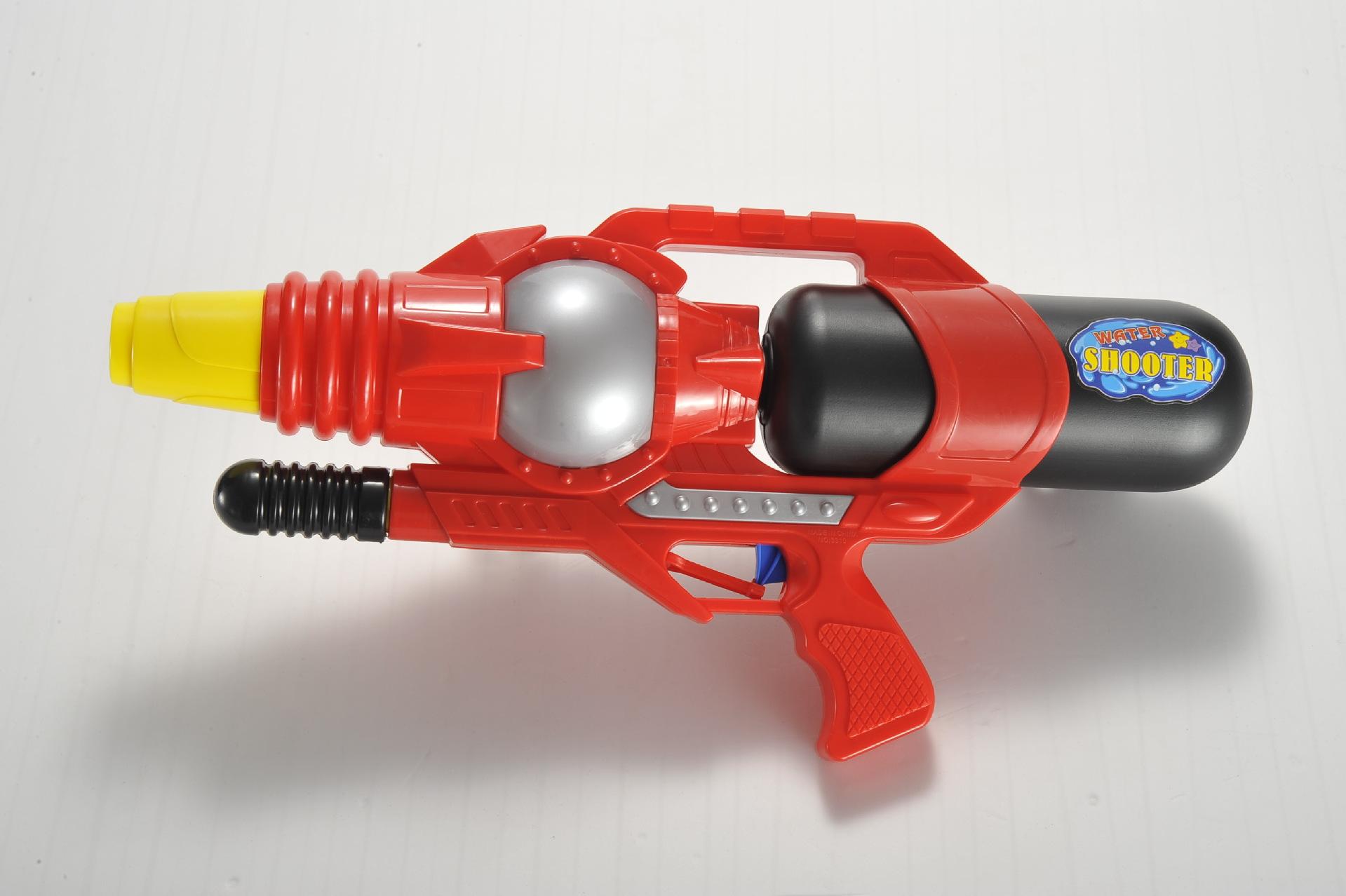 超远射程高压气压水枪玩具 儿童夏天沙滩戏水 益智亲子互动 3310