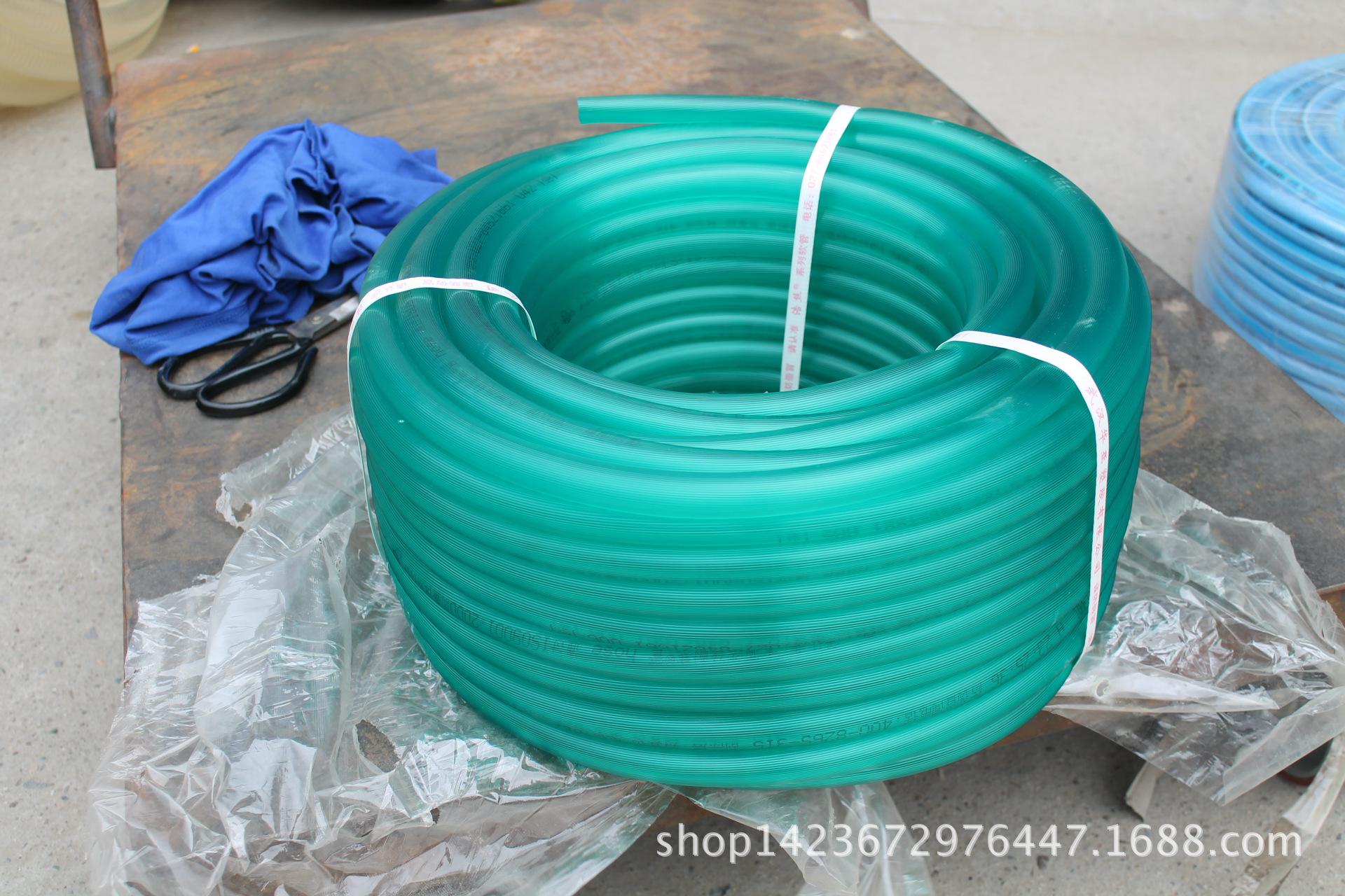 批量供应PVC软管 本源hose耐寒软管 塑料排水管 塑料管