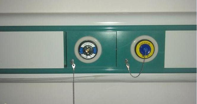 医疗中心氧气供应设备的成本:医疗中心的氧气供应系统是什么?