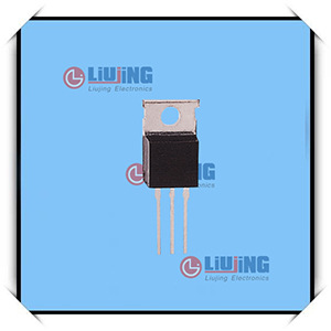 two-way bridge thyristor BT138