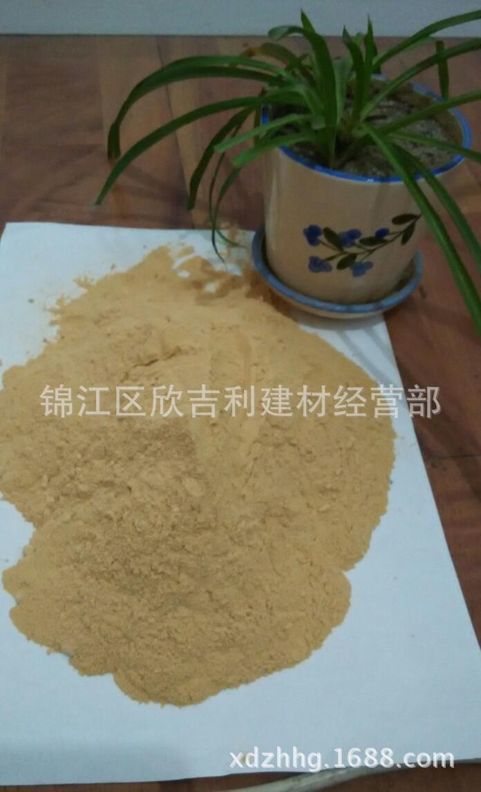 茶皂素粉末 引气剂 发泡剂