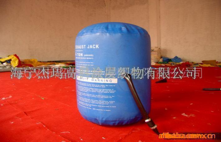 供应充气千斤顶用PVC涂层布(图)