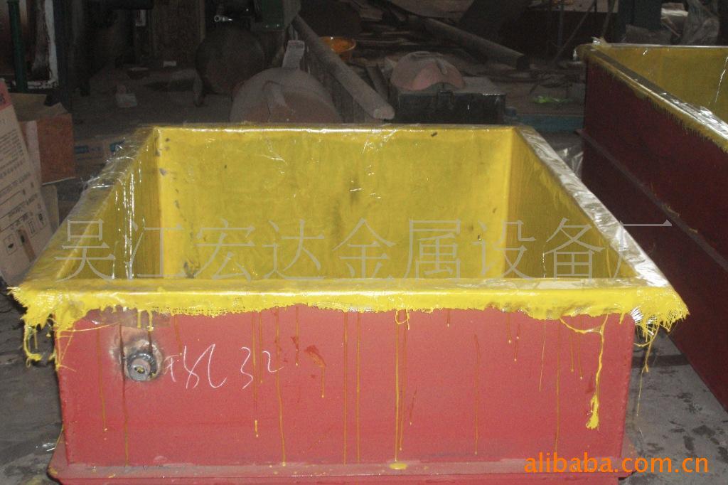 不锈钢水槽 定做水槽 储槽 碳钢不锈钢储槽 玻璃钢 不锈钢水槽 阿里巴巴